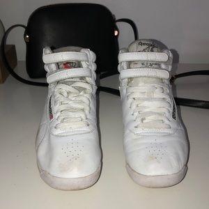 Freestyle Hi Reebok Sneakers